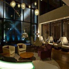 Отель Solaria Nishitetsu Hotel Ginza Япония, Токио - отзывы, цены и фото номеров - забронировать отель Solaria Nishitetsu Hotel Ginza онлайн интерьер отеля фото 3