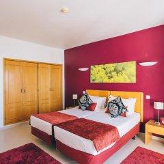 Отель Luna Forte da Oura Португалия, Албуфейра - отзывы, цены и фото номеров - забронировать отель Luna Forte da Oura онлайн комната для гостей фото 14