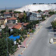 Ozbay Hotel Турция, Памуккале - отзывы, цены и фото номеров - забронировать отель Ozbay Hotel онлайн пляж