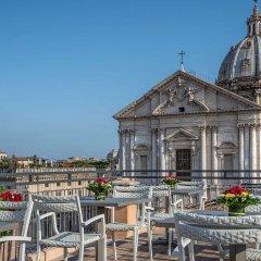Отель Martis Palace Hotel Rome Италия, Рим - отзывы, цены и фото номеров - забронировать отель Martis Palace Hotel Rome онлайн помещение для мероприятий фото 2