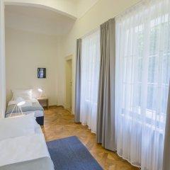 Апартаменты Bohemia Apartments Prague Centre комната для гостей фото 24