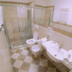 Отель B&B Relais Tiffany ванная