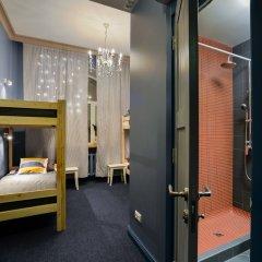 Hotel & Hostel Vstrechi na Arbate комната для гостей фото 3