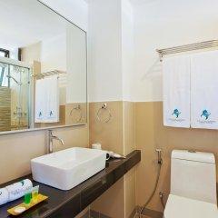 Отель Crystal Sands ванная