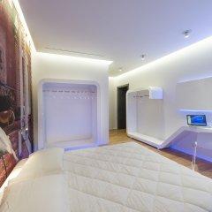 Отель Trevi Elite Rome комната для гостей фото 3