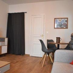 Апартаменты Spacious 1 Bedroom Apartment in Sacré Coeur фото 5