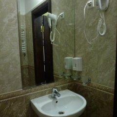 Гостиница Патковский ванная фото 2