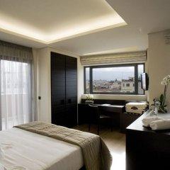 Отель O&B Athens Boutique Hotel Греция, Афины - 1 отзыв об отеле, цены и фото номеров - забронировать отель O&B Athens Boutique Hotel онлайн комната для гостей фото 5