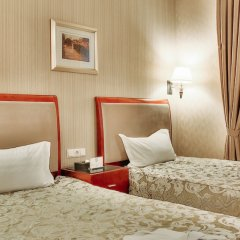 Гостиница Goldman Empire Казахстан, Нур-Султан - 3 отзыва об отеле, цены и фото номеров - забронировать гостиницу Goldman Empire онлайн комната для гостей фото 4
