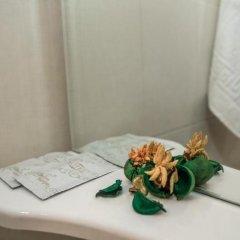 Гостиница ОК Стандартный номер с разными типами кроватей фото 10