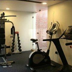 Hotel Aura фитнесс-зал фото 2