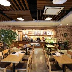 Отель Aropa Южная Корея, Сеул - отзывы, цены и фото номеров - забронировать отель Aropa онлайн питание