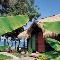 Отель Sunset Village Beach Resort спортивное сооружение