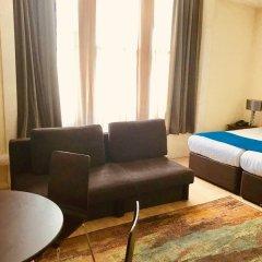 Отель Grand Plaza Serviced Apartments Великобритания, Лондон - отзывы, цены и фото номеров - забронировать отель Grand Plaza Serviced Apartments онлайн фото 15
