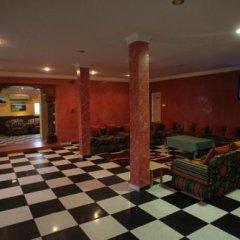 Hotel Emira in Nouakchott, Mauritania from 83$, photos, reviews - zenhotels.com hotel interior photo 4