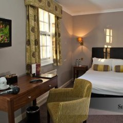The Bannatyne Spa Hotel удобства в номере фото 2