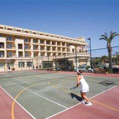 Отель Crystal De Luxe Resort & Spa – All Inclusive спортивное сооружение