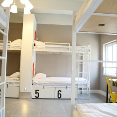 The Post Hostel Израиль, Иерусалим - 3 отзыва об отеле, цены и фото номеров - забронировать отель The Post Hostel онлайн детские мероприятия фото 2
