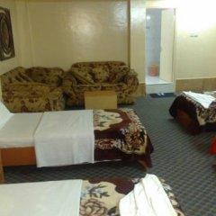Aluruba Hotel комната для гостей фото 5