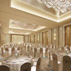 Отель Doubletree Xiamen Wuyuan Bay Китай, Сямынь - отзывы, цены и фото номеров - забронировать отель Doubletree Xiamen Wuyuan Bay онлайн помещение для мероприятий