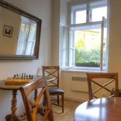 Wenceslas Square Hotel Прага комната для гостей фото 6
