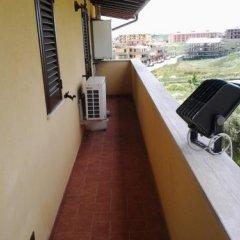 Отель Villa Jolanda & Carmelo Агридженто балкон