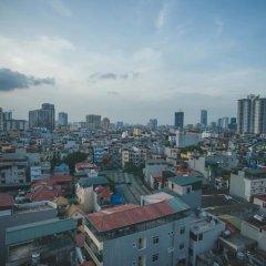 Отель ZO Hotels Dai Co Viet Вьетнам, Ханой - отзывы, цены и фото номеров - забронировать отель ZO Hotels Dai Co Viet онлайн