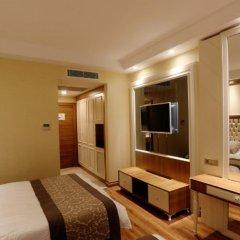 Oz Hotels SUI Турция, Аланья - 1 отзыв об отеле, цены и фото номеров - забронировать отель Oz Hotels SUI - All Inclusive онлайн комната для гостей фото 3