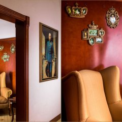 Цитадель Инн Отель и Резорт интерьер отеля фото 3
