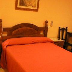 Hotel Manantiales Торремолинос удобства в номере