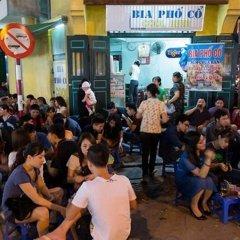Отель Hanoi Central Homestay Ханой детские мероприятия фото 2