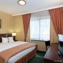 Отель Holiday Inn Brussels Schuman Бельгия, Брюссель - отзывы, цены и фото номеров - забронировать отель Holiday Inn Brussels Schuman онлайн комната для гостей фото 4