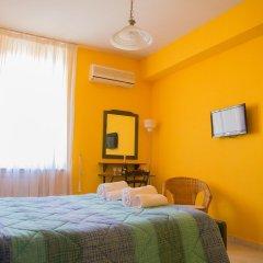 Отель B&B Matida Италия, Торре-Аннунциата - отзывы, цены и фото номеров - забронировать отель B&B Matida онлайн комната для гостей фото 2
