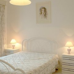 Отель Apartamentos Sereia da Oura комната для гостей фото 5