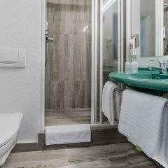 Отель ibis Warszawa Ostrobramska ванная фото 2