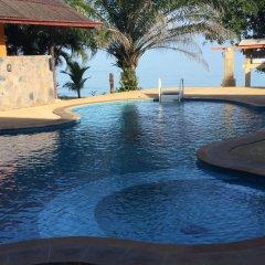 Отель Adarin Beach Resort с домашними животными