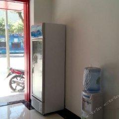Апартаменты Xinglang Apartment банкомат