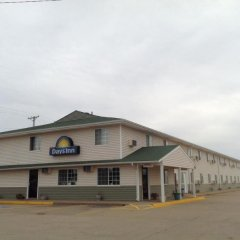 Отель Days Inn by Wyndham Great Bend США, Хойзингтон - отзывы, цены и фото номеров - забронировать отель Days Inn by Wyndham Great Bend онлайн парковка