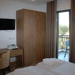 Bianco Hotel Ксамил удобства в номере