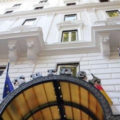 Hotel Turner фото 16