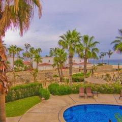 Отель Las Mananitas LM D214 1 Bedroom Condo By Seaside Los Cabos детские мероприятия