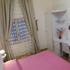 Отель Parthenope B&B Аджерола комната для гостей фото 4
