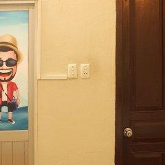 Zostay Halong Hostel Backpackers интерьер отеля фото 3