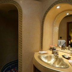 Отель Riad Atlas Quatre & Spa Марокко, Марракеш - отзывы, цены и фото номеров - забронировать отель Riad Atlas Quatre & Spa онлайн ванная фото 2
