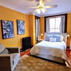 Отель 1305 Northwest Rhode Island Apartment #1076 - 2 Br Apts США, Вашингтон - отзывы, цены и фото номеров - забронировать отель 1305 Northwest Rhode Island Apartment #1076 - 2 Br Apts онлайн комната для гостей фото 2