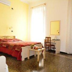 Отель Balbi Hotel Италия, Генуя - 1 отзыв об отеле, цены и фото номеров - забронировать отель Balbi Hotel онлайн комната для гостей фото 2