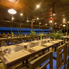 Отель Hoi An Coco River Resort & Spa фото 2