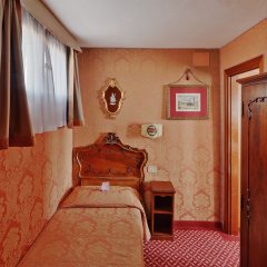 Отель Antica Locanda Sturion - Residenza d'Epoca Италия, Венеция - отзывы, цены и фото номеров - забронировать отель Antica Locanda Sturion - Residenza d'Epoca онлайн комната для гостей фото 4