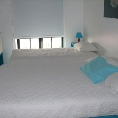 Hotel Adelaide комната для гостей