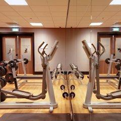 Park Hotel Amsterdam фитнесс-зал фото 3